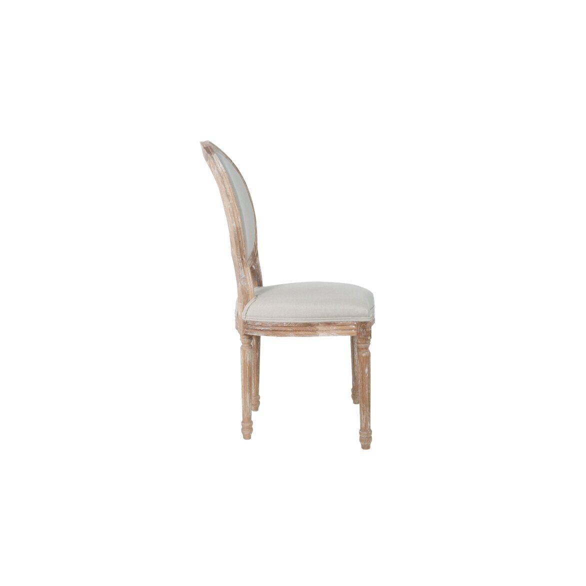 Стул Miro beige 2 | Обеденные стулья Kingsby