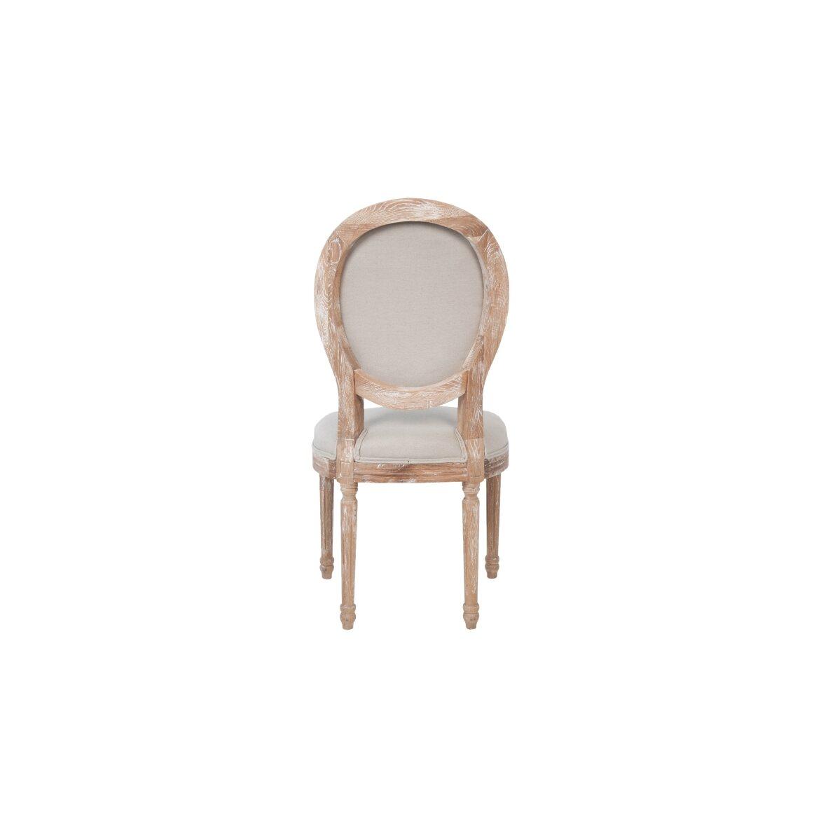 Стул Miro beige 3 | Обеденные стулья Kingsby