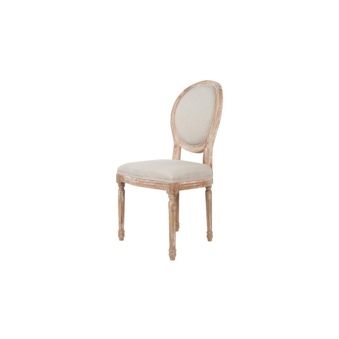 Стул Miro beige 4 | Обеденные стулья Kingsby