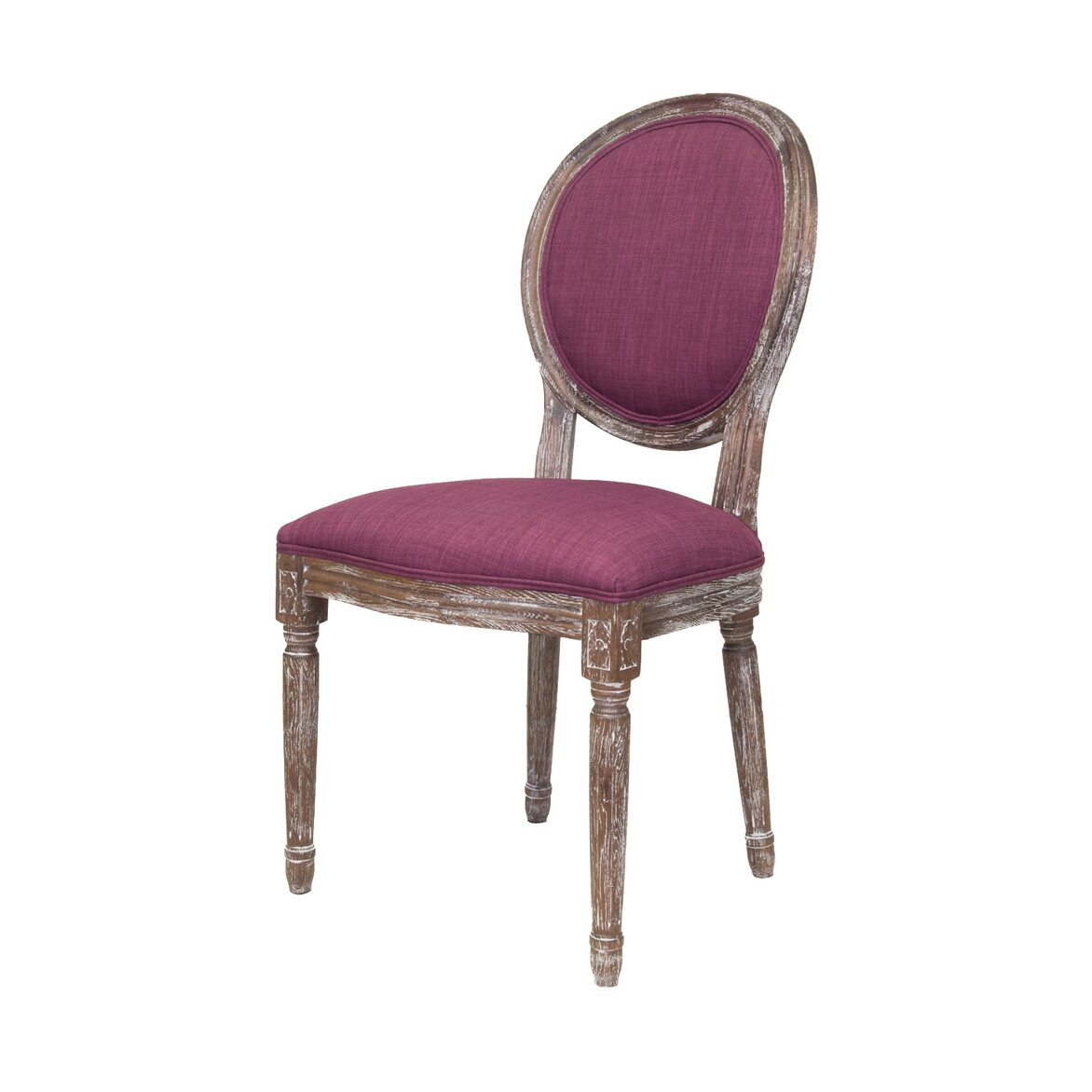 Стул Miro violet 2 | Обеденные стулья Kingsby