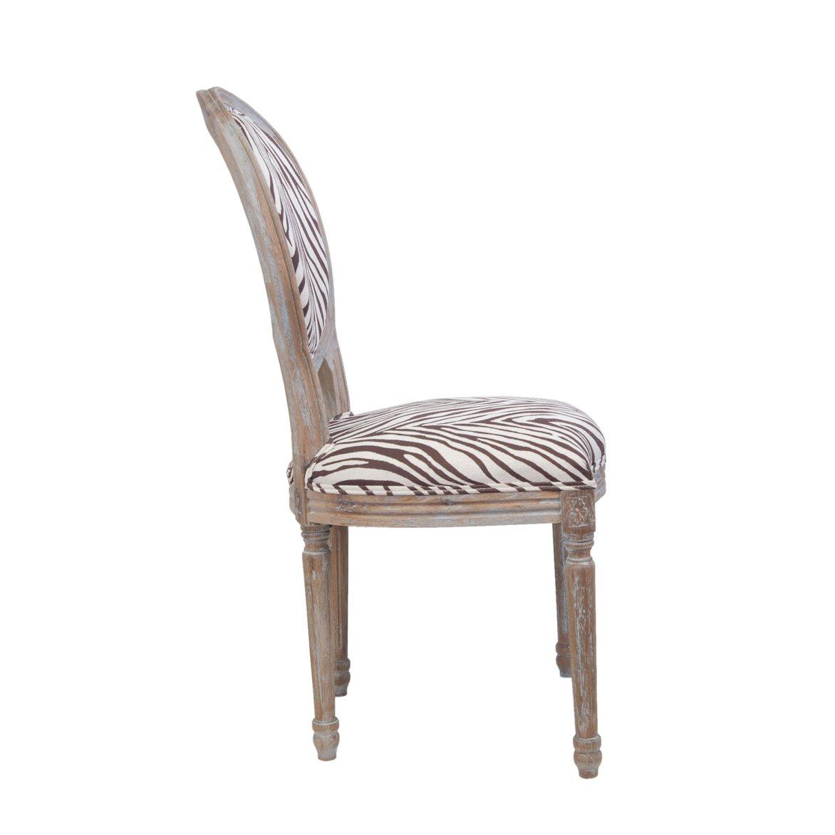 Стул Miro zebra 2   Обеденные стулья Kingsby