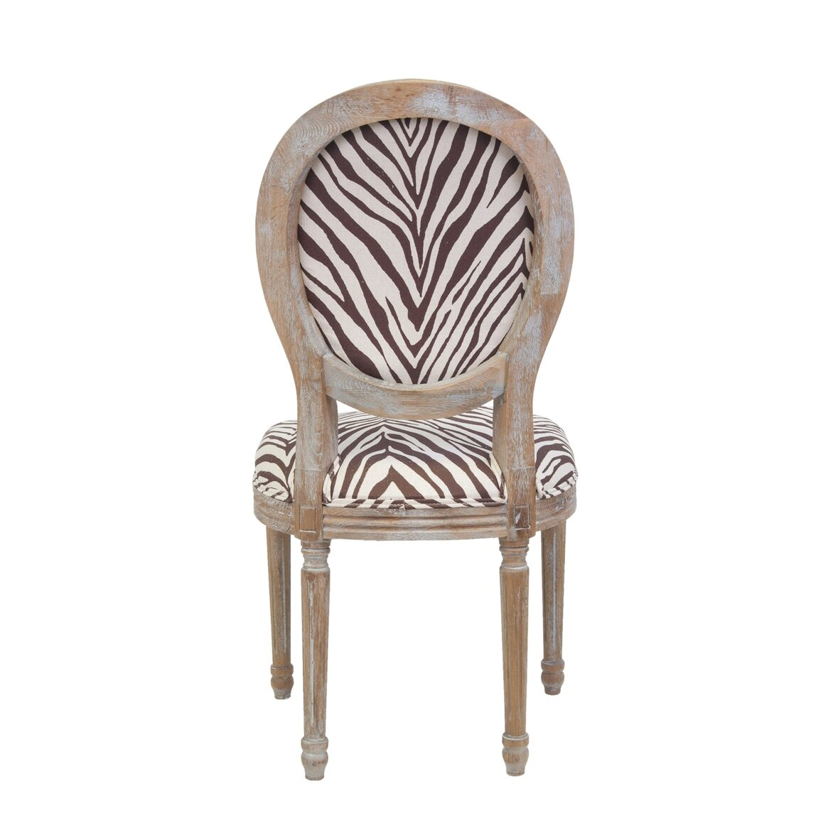 Стул Miro zebra 3   Обеденные стулья Kingsby