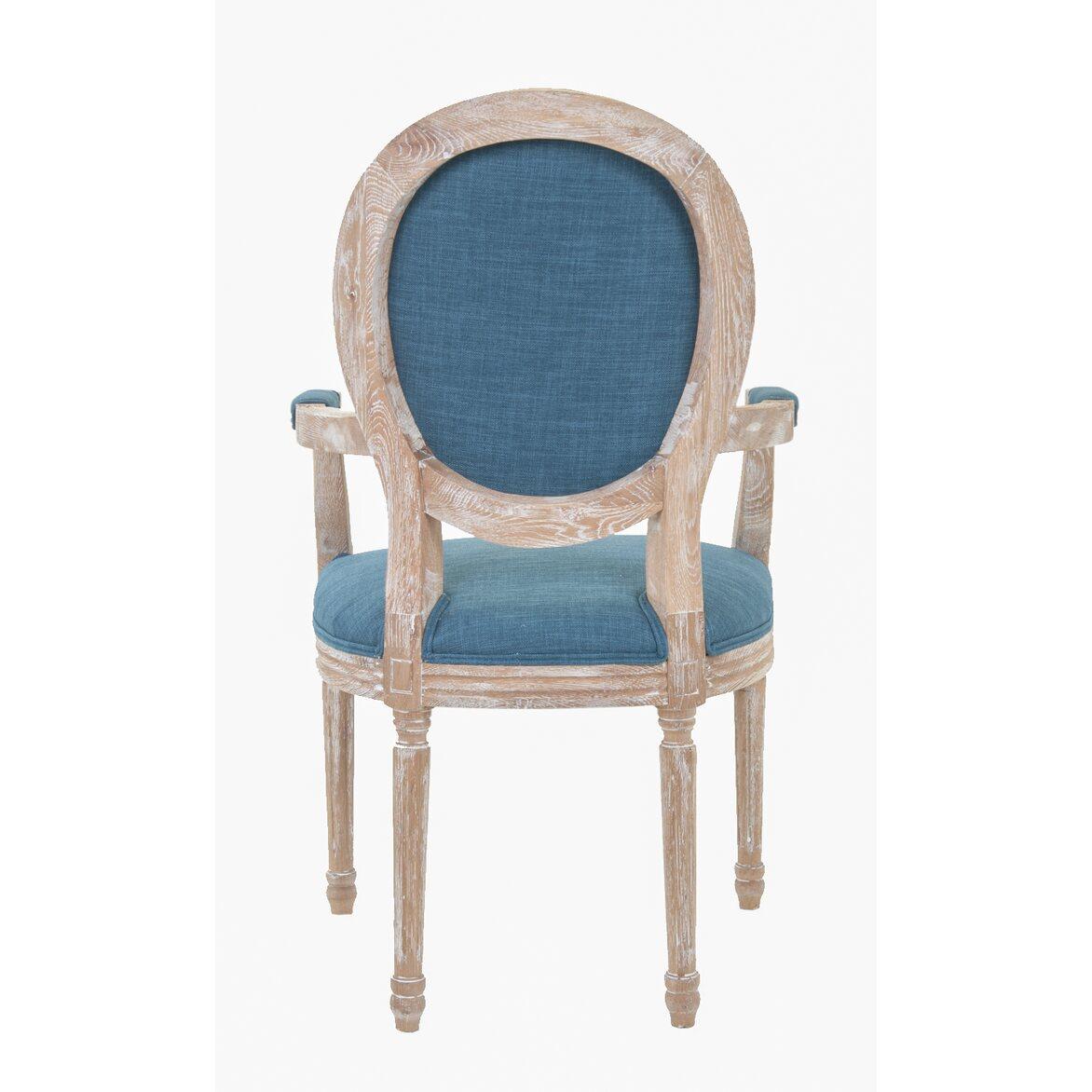 Кресло Diella blue 3 | Кресло-стул Kingsby