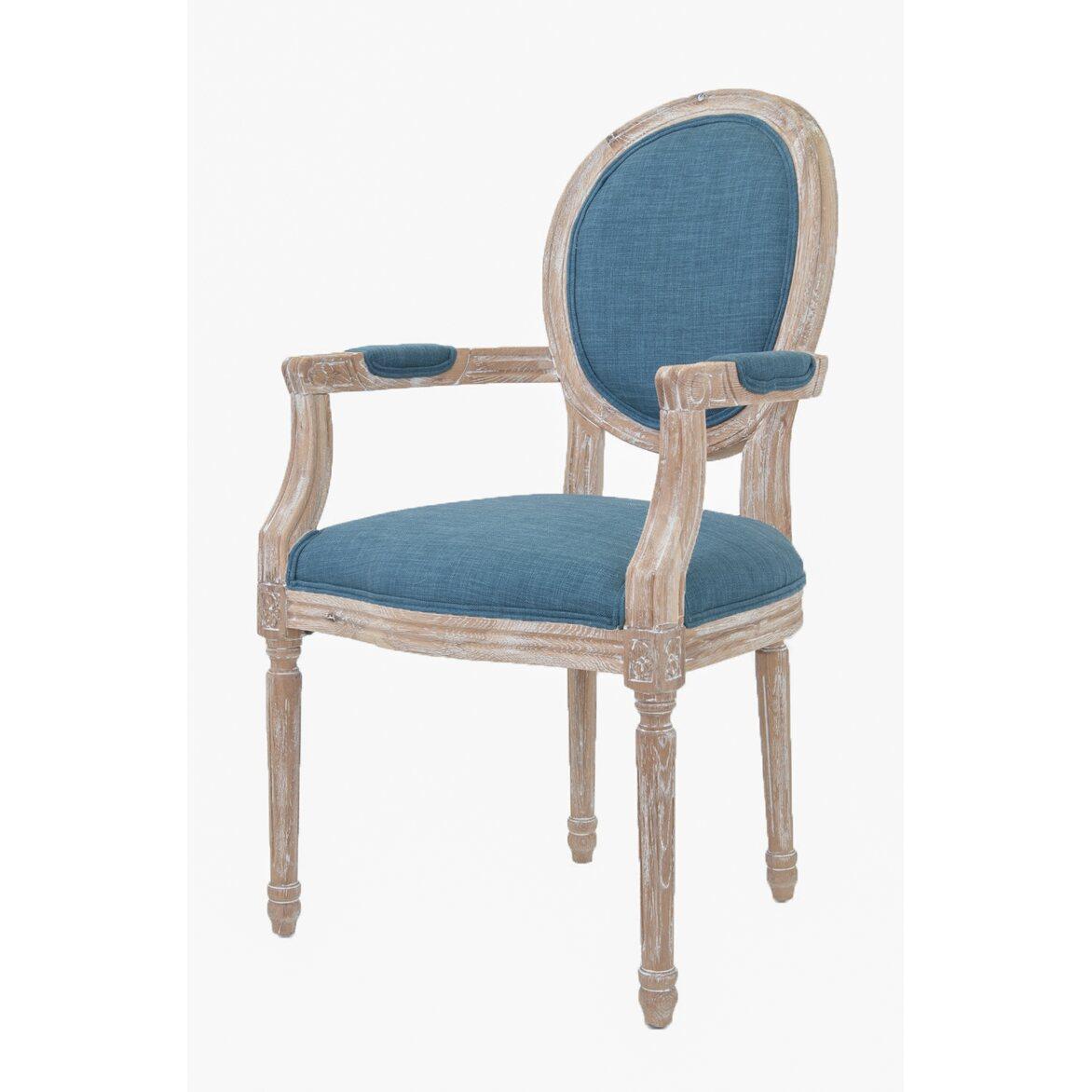 Кресло Diella blue 4 | Кресло-стул Kingsby