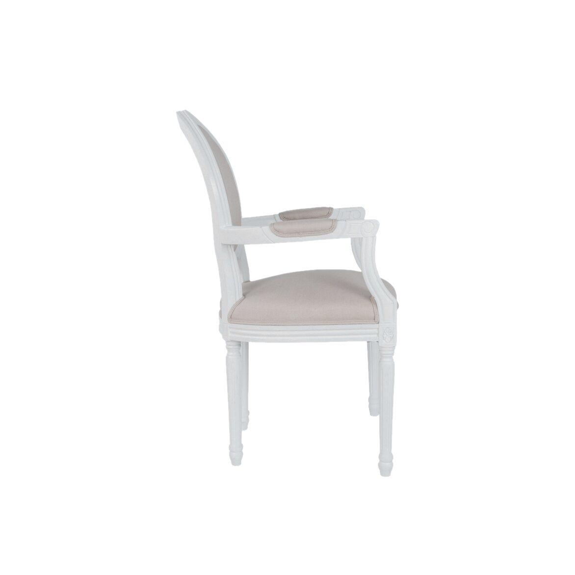 Кресло Diella white 2 | Кресло-стул Kingsby