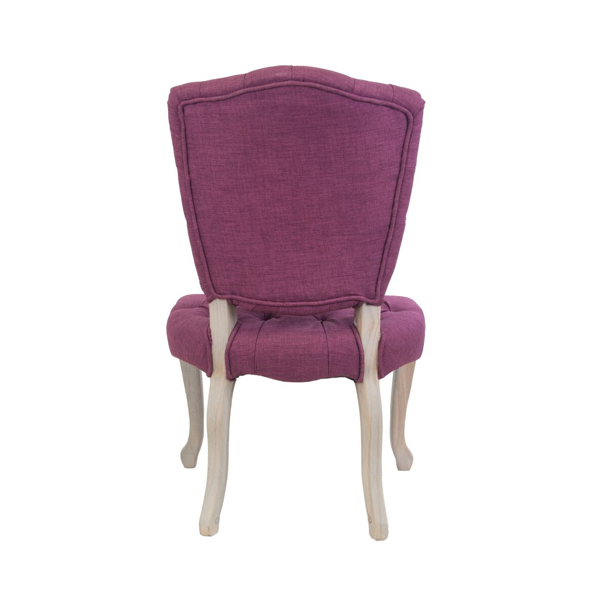 Стул Gamila violet 3 | Обеденные стулья Kingsby