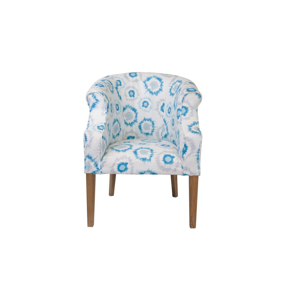 Кресло Laela deep   Маленькие кресла Kingsby