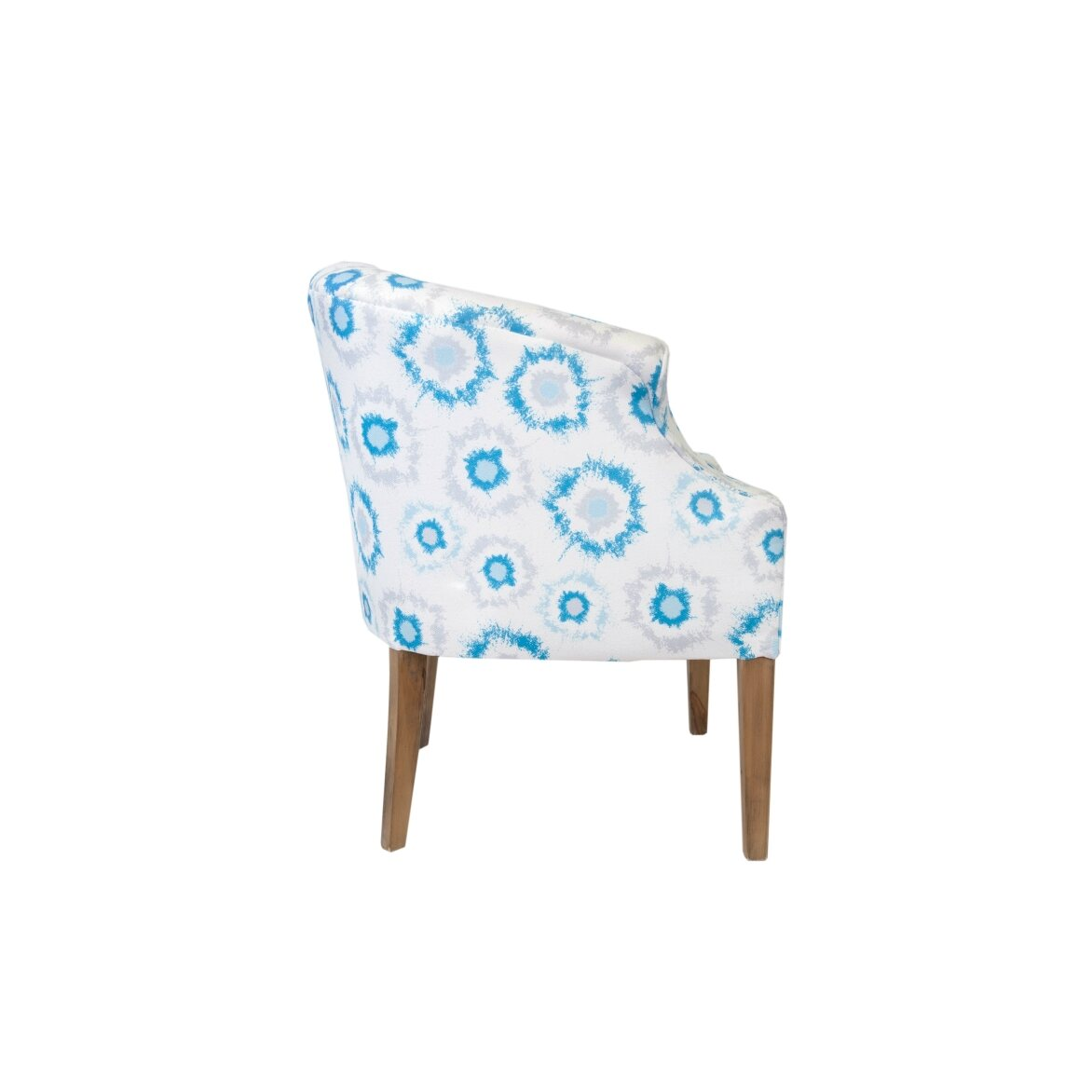 Кресло Laela deep 2 | Маленькие кресла Kingsby