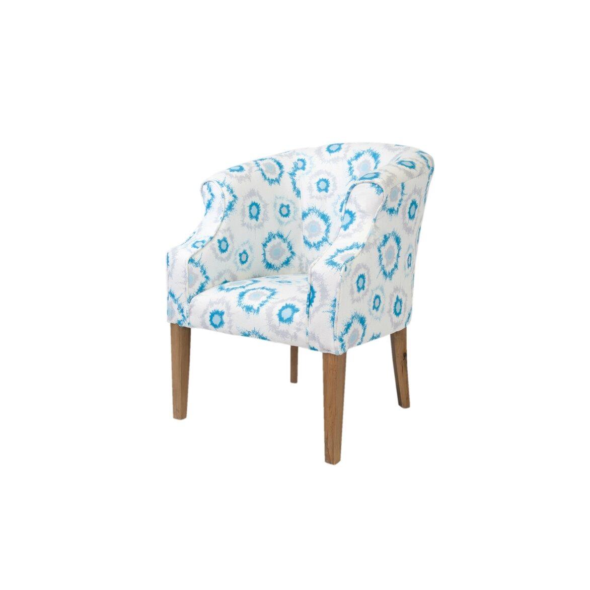Кресло Laela deep 4   Маленькие кресла Kingsby