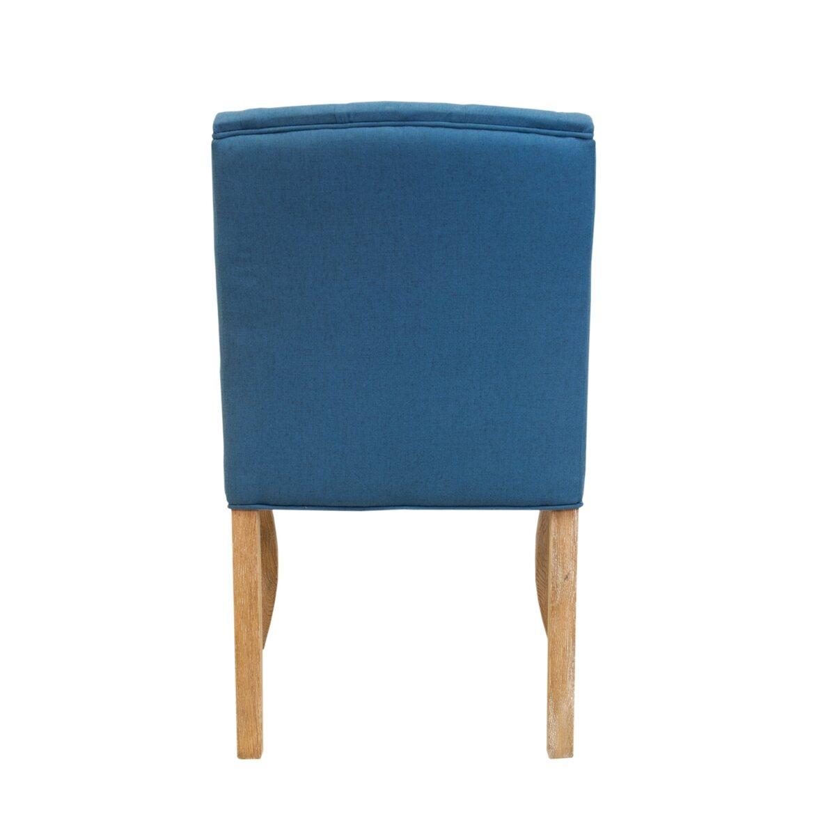 Кресло Deron blue 3 | Кресло-стул Kingsby