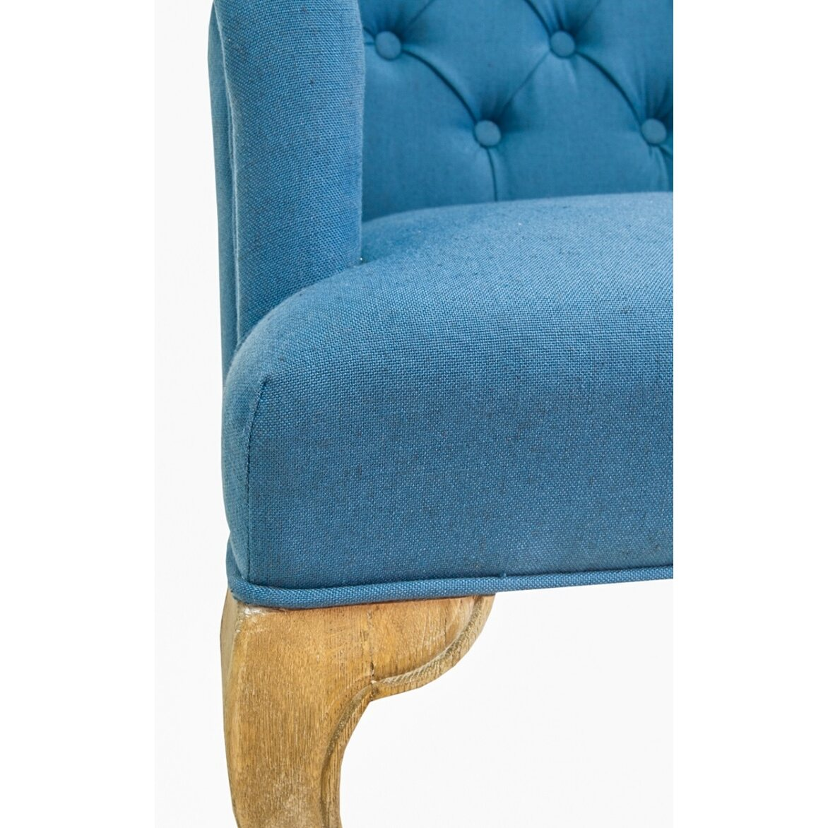 Кресло Deron blue 5 | Кресло-стул Kingsby