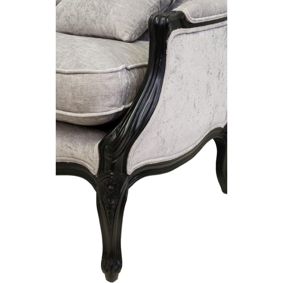 Кресло Aldo 5   Каминные кресла Kingsby