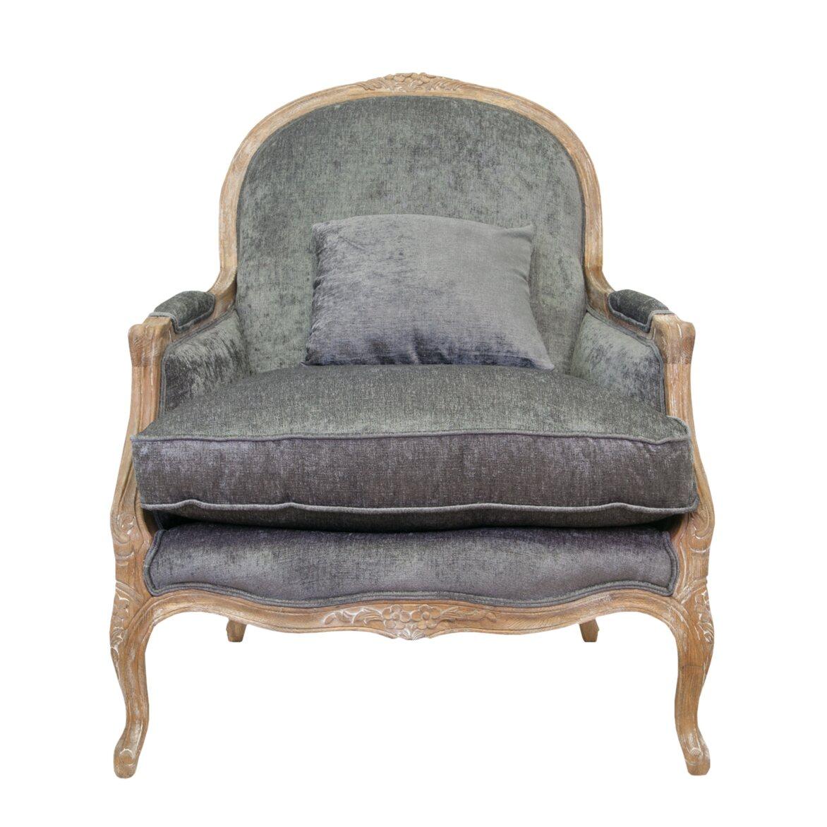 Кресло Aldo classic   Каминные кресла Kingsby
