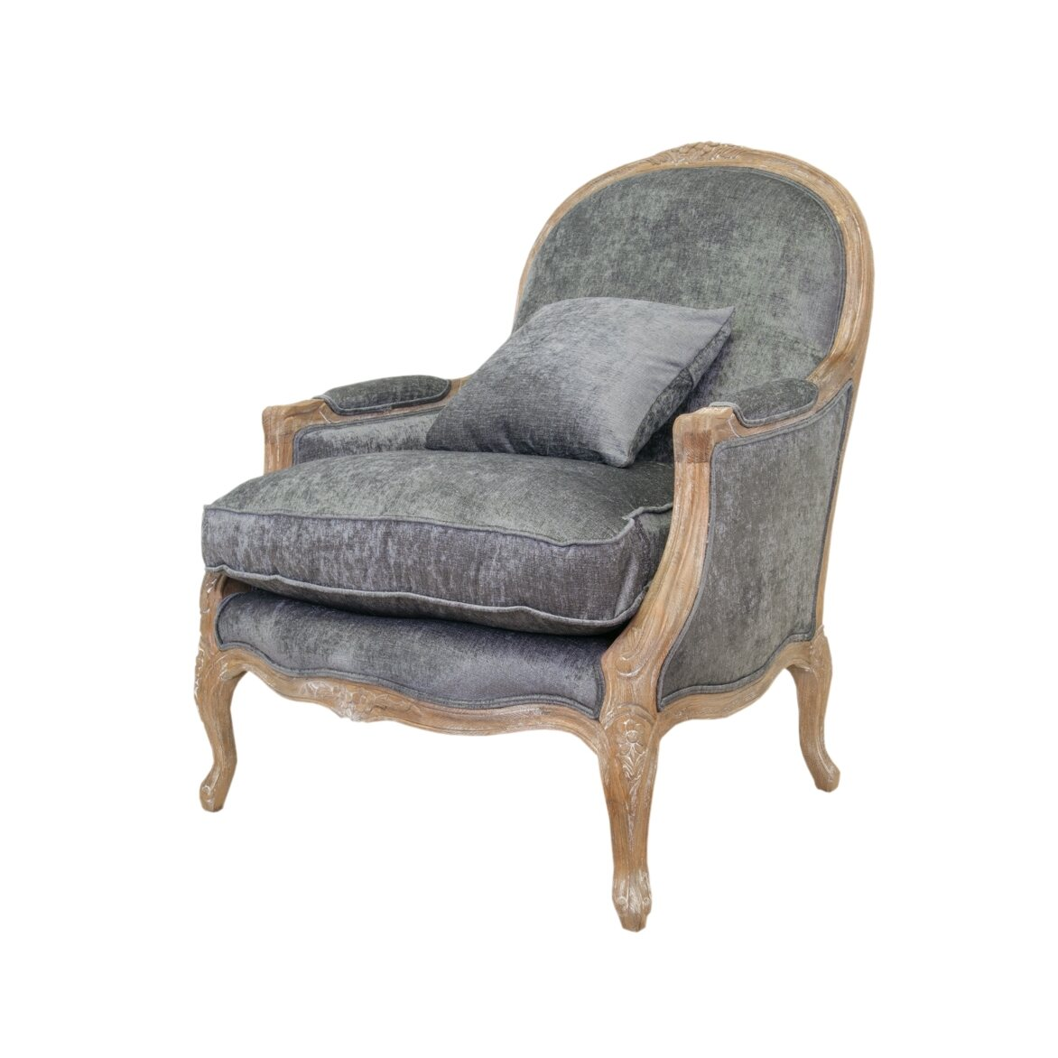 Кресло Aldo classic 2   Каминные кресла Kingsby