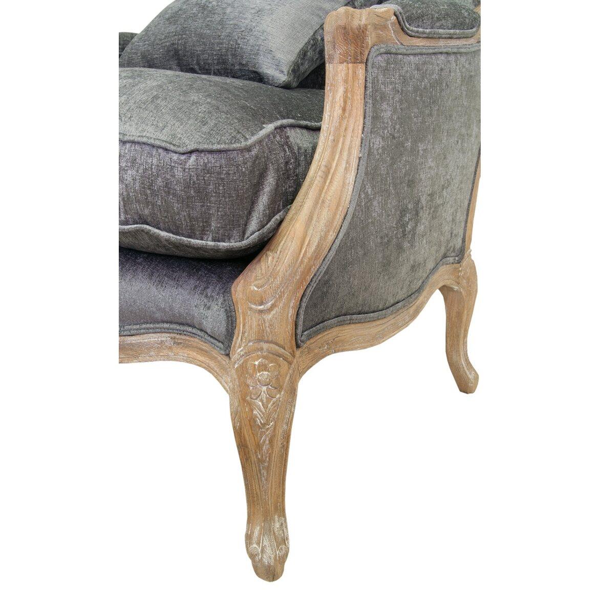 Кресло Aldo classic 3   Каминные кресла Kingsby