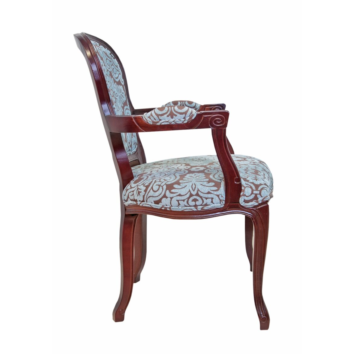 Полукресло Vintera 2 | Кресло-стул Kingsby