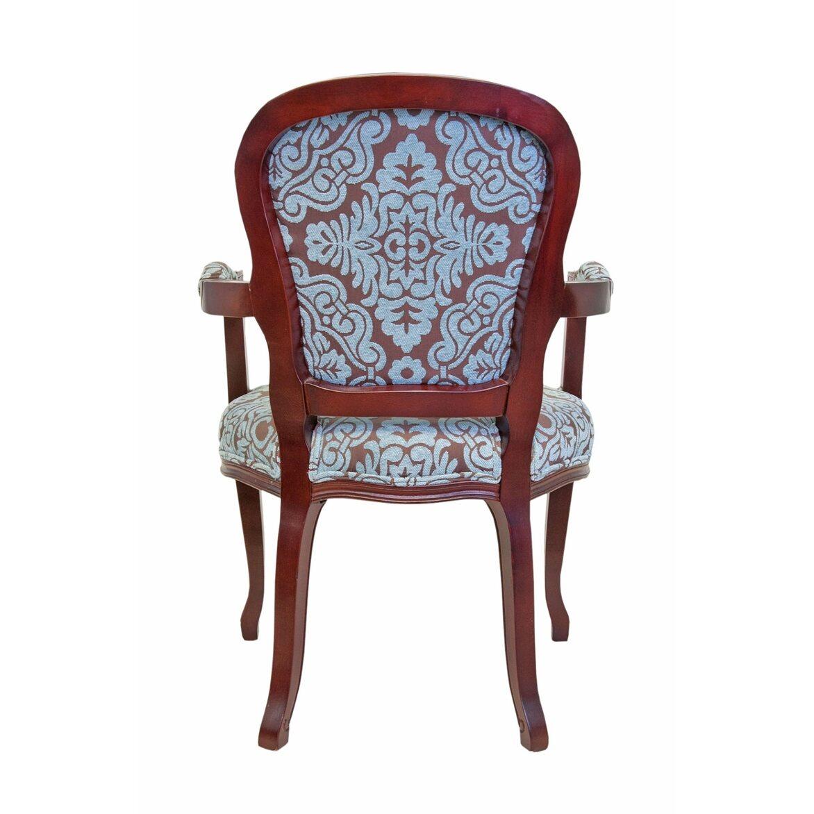 Полукресло Vintera 3 | Кресло-стул Kingsby