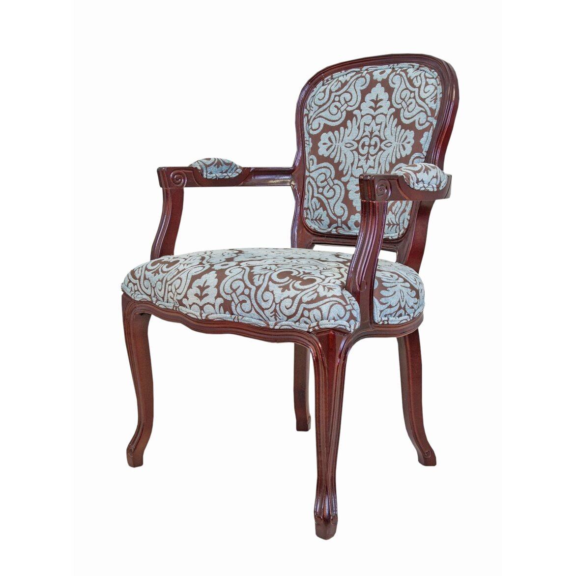 Полукресло Vintera 4 | Кресло-стул Kingsby