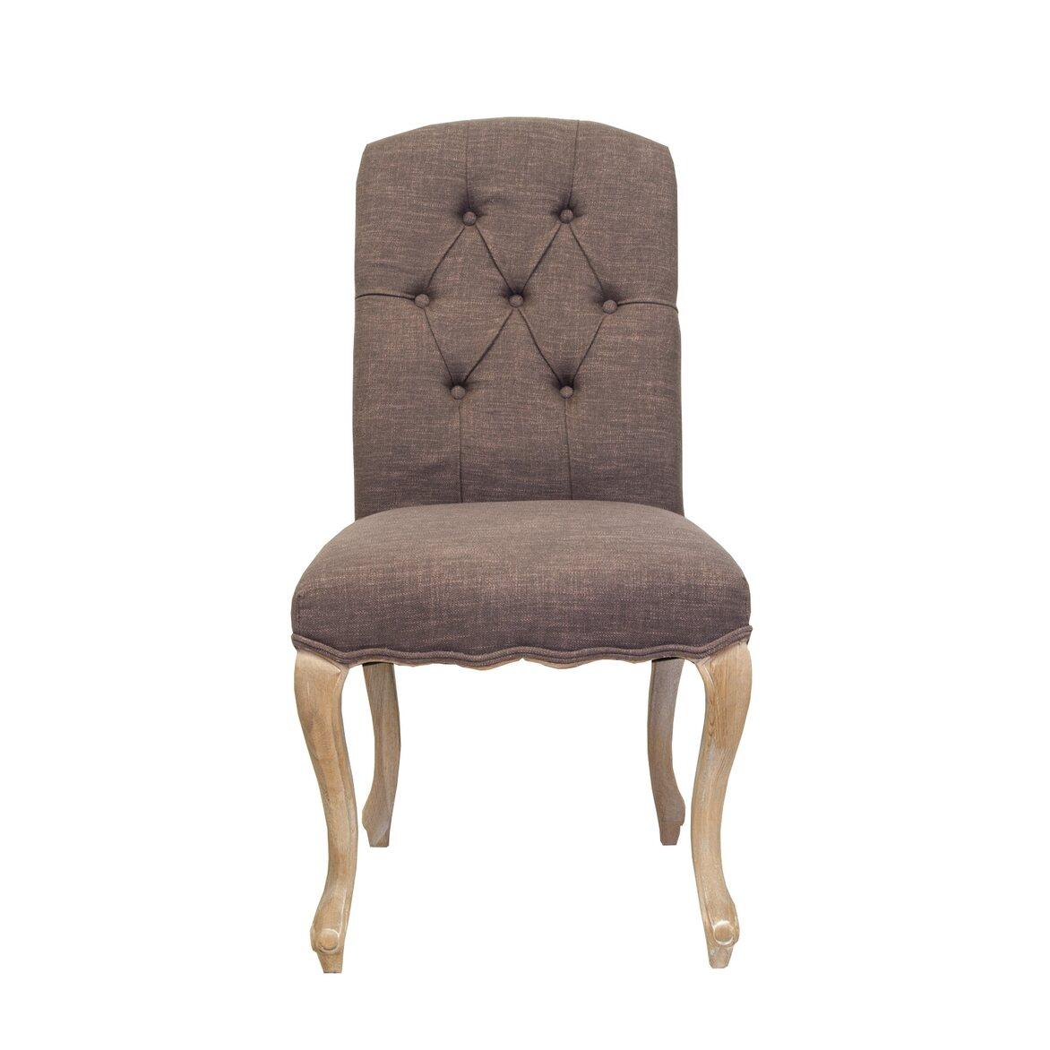 Стул Meliso brown | Обеденные стулья Kingsby
