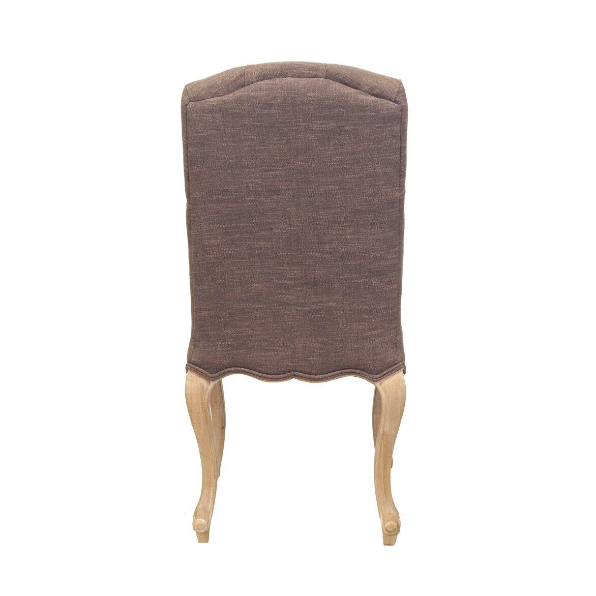 Стул Meliso brown 3 | Обеденные стулья Kingsby