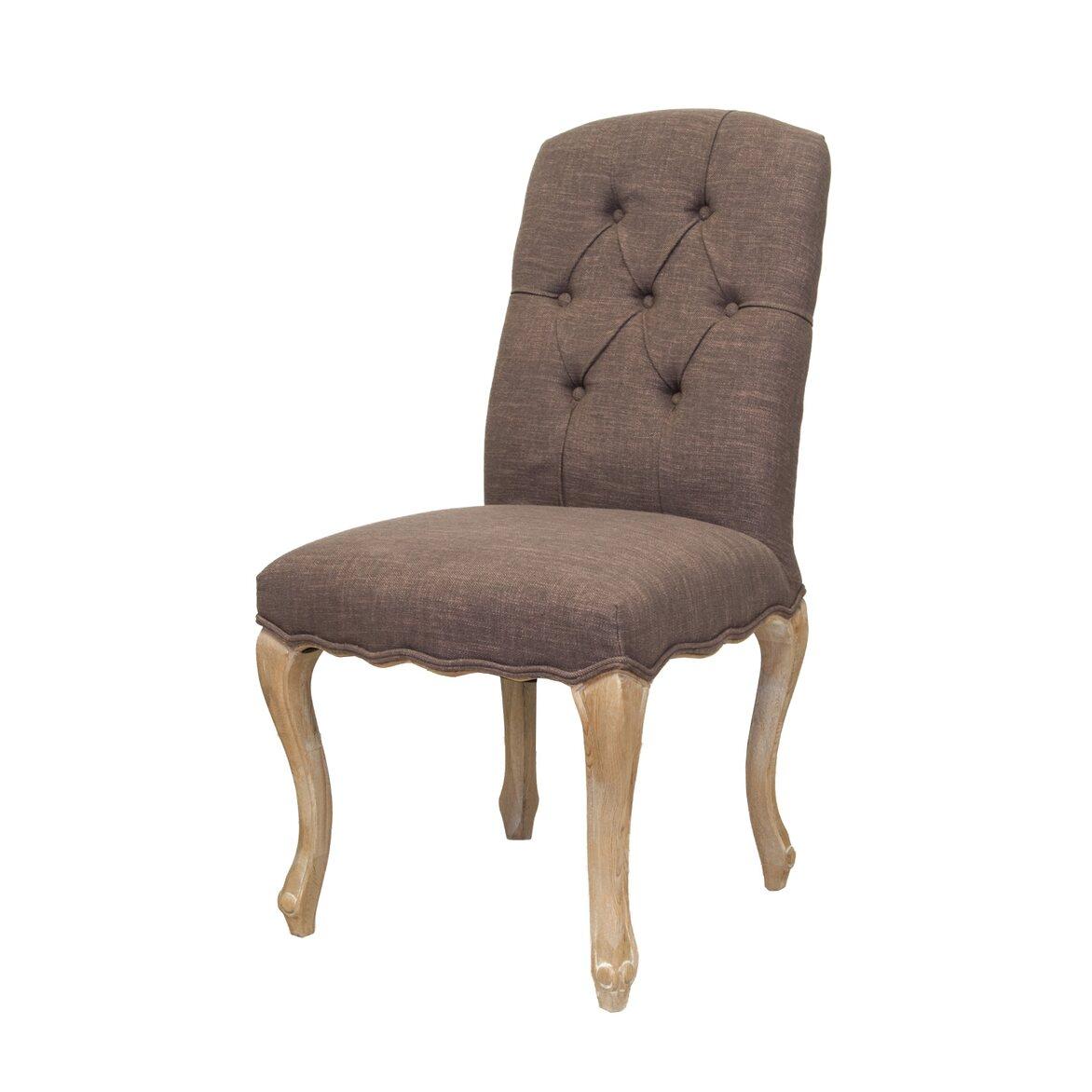 Стул Meliso brown 4 | Обеденные стулья Kingsby
