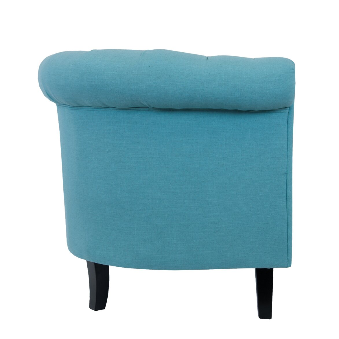 Кресло Swaun turquoise 2 | Каминные кресла Kingsby