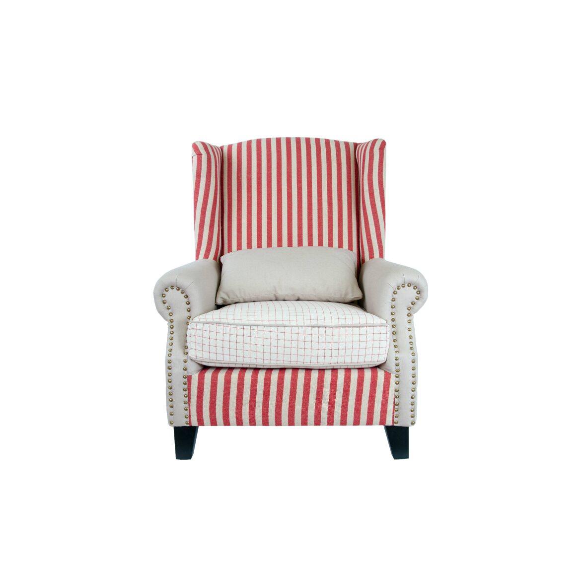 Кресло Parris 2   Каминные кресла Kingsby