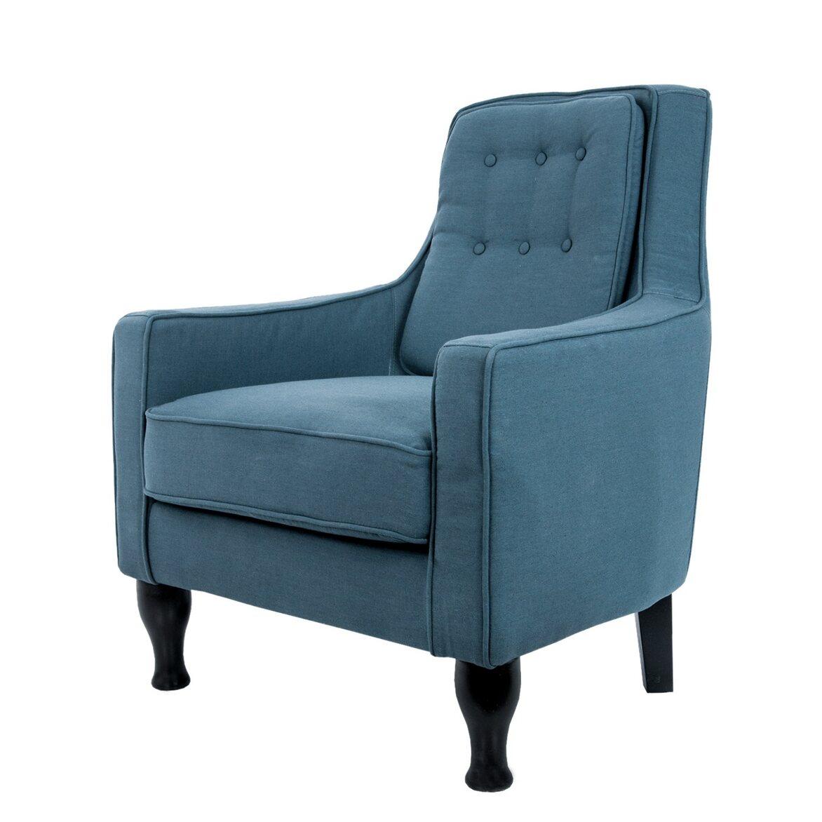Кресло Monti 3 | Каминные кресла Kingsby