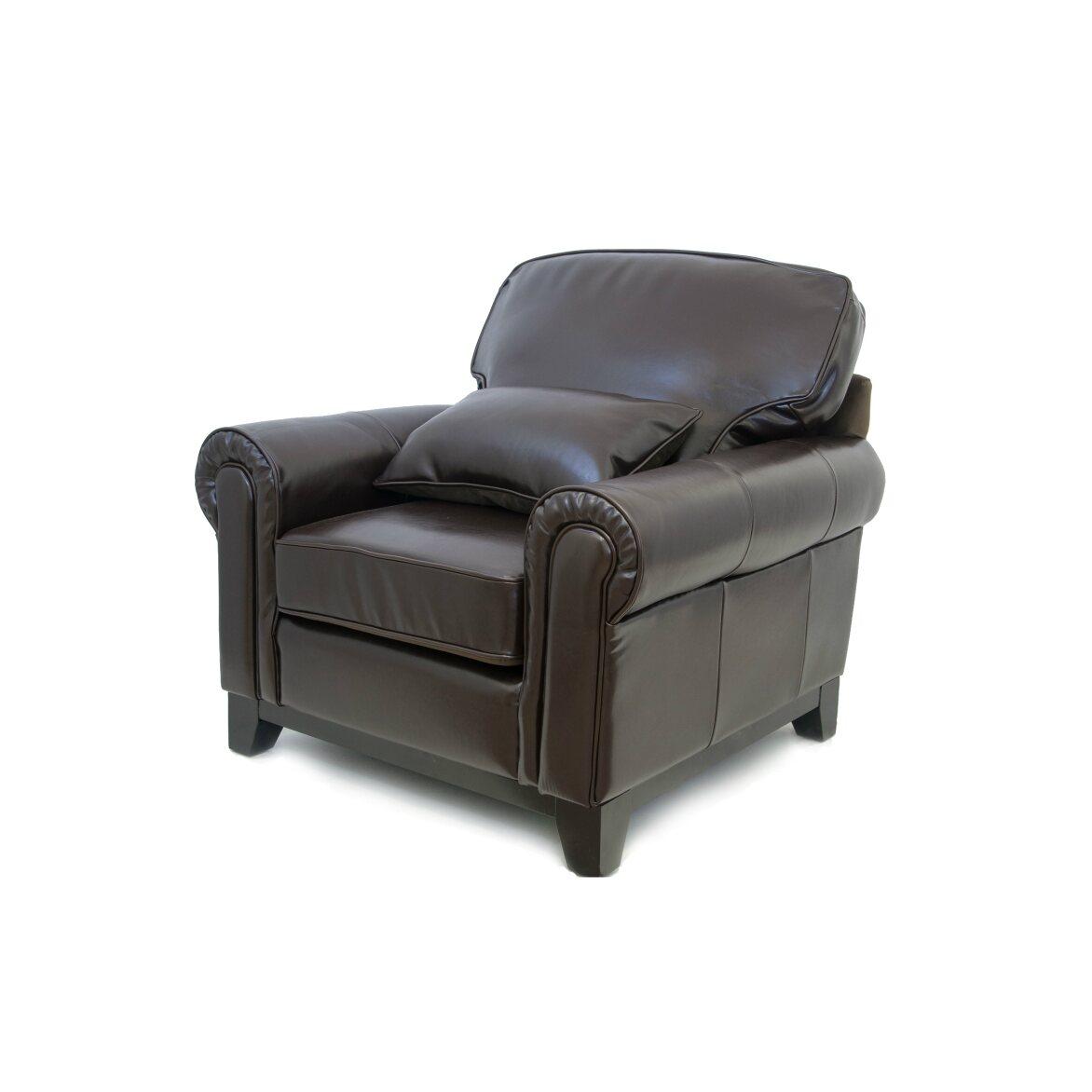 Кожаное кресло Todes 2   Кожаные кресла Kingsby