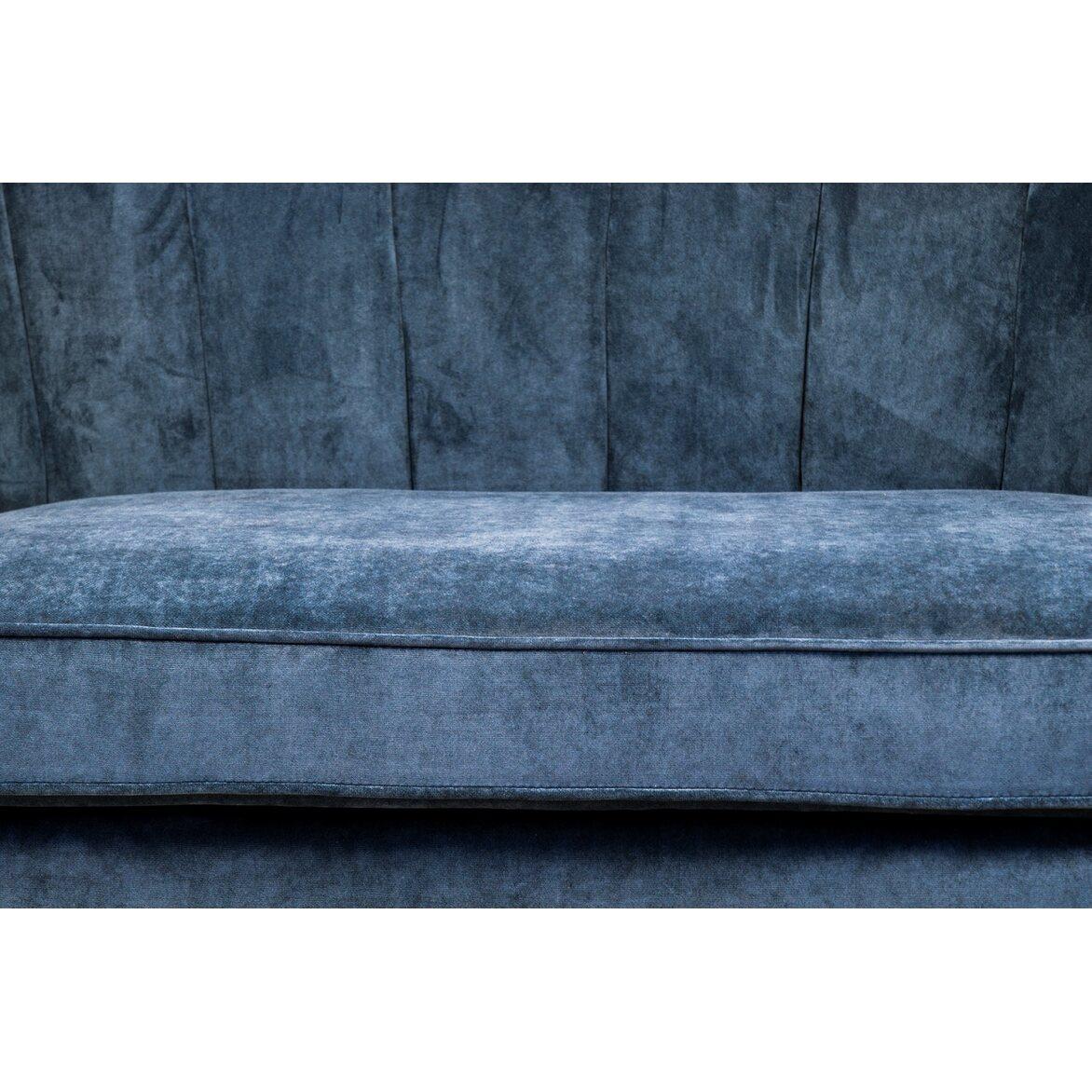 Двухместный диван Dalena 3   Прямые диваны Kingsby