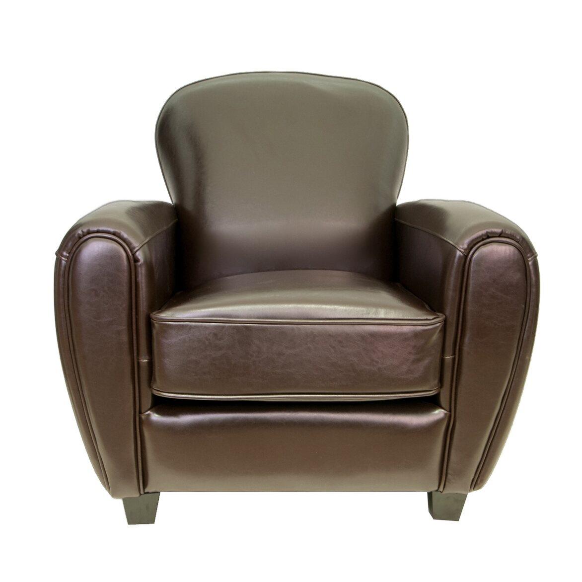 Кожаное кресло Flog | Кожаные кресла Kingsby