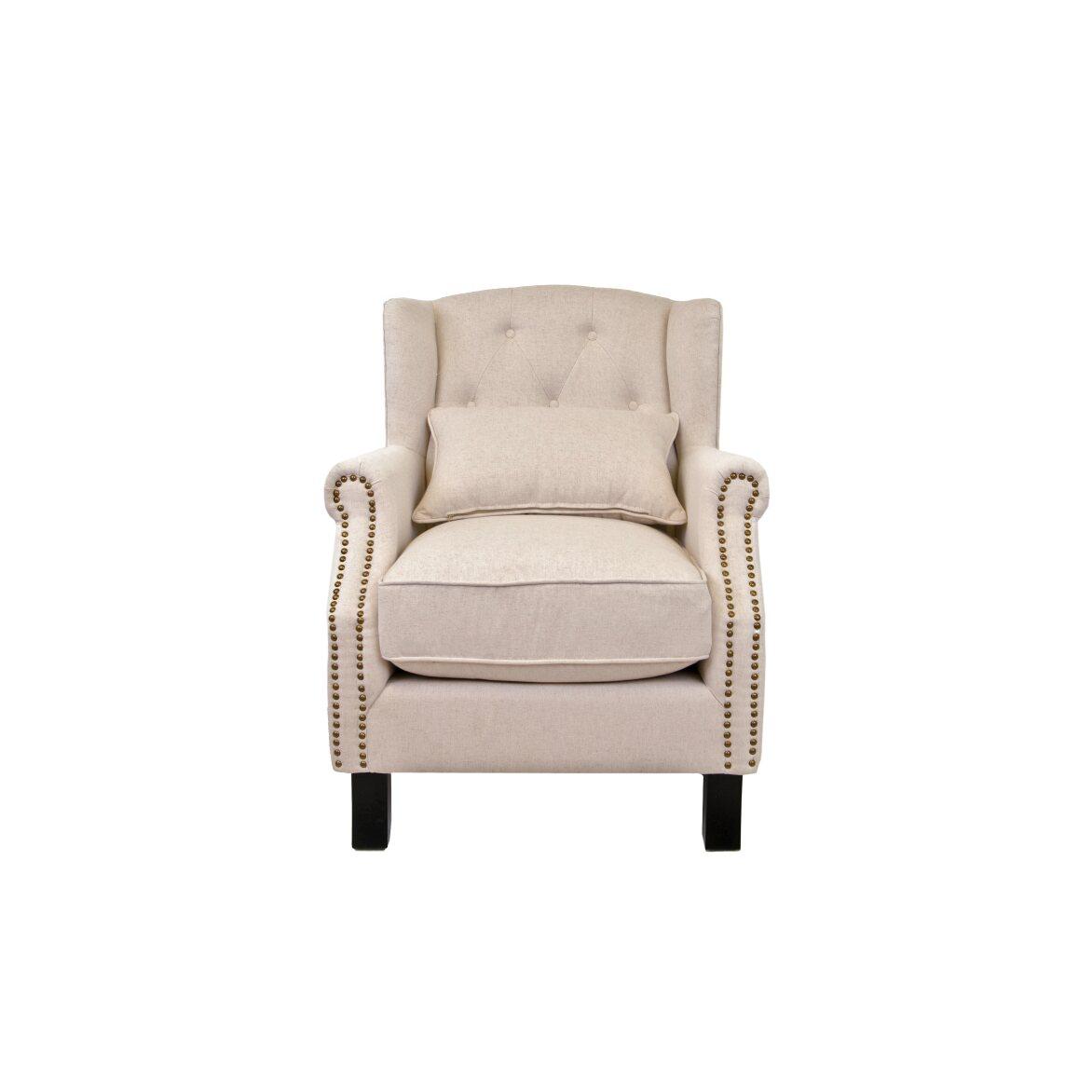 Кресло Scott   Каминные кресла Kingsby