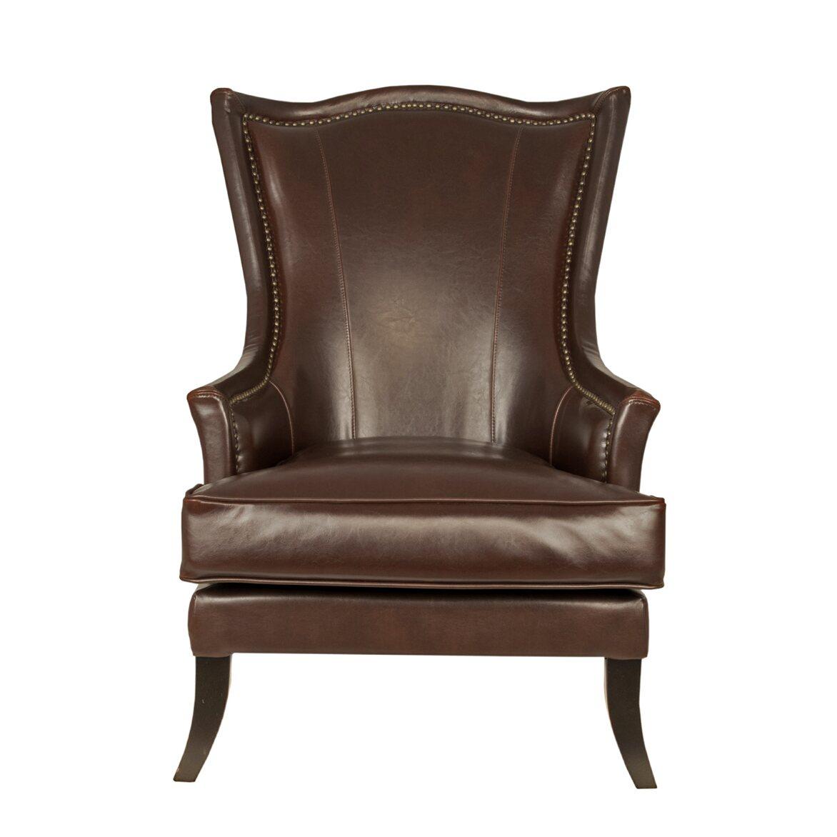 Кожаное кресло Chester | Кожаные кресла Kingsby