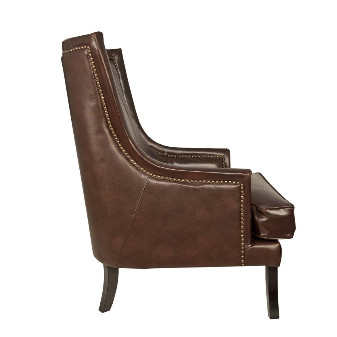Кожаное кресло Chester 2 | Кожаные кресла Kingsby