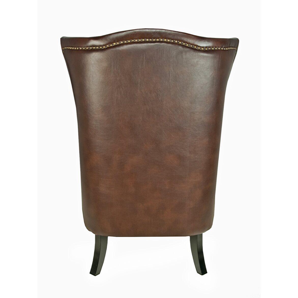 Кожаное кресло Chester 3 | Кожаные кресла Kingsby