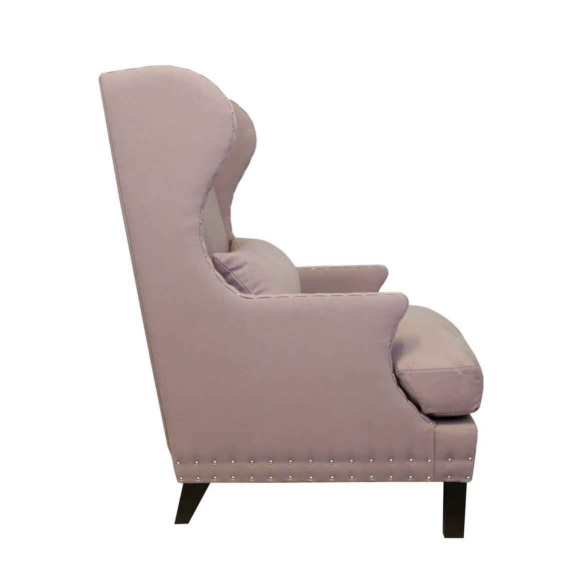 Полукресло Agon 2 | Каминные кресла Kingsby