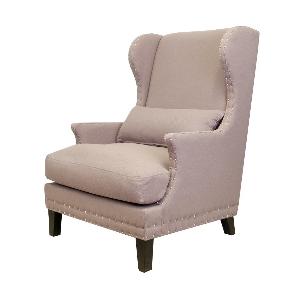 Полукресло Agon 3 | Каминные кресла Kingsby