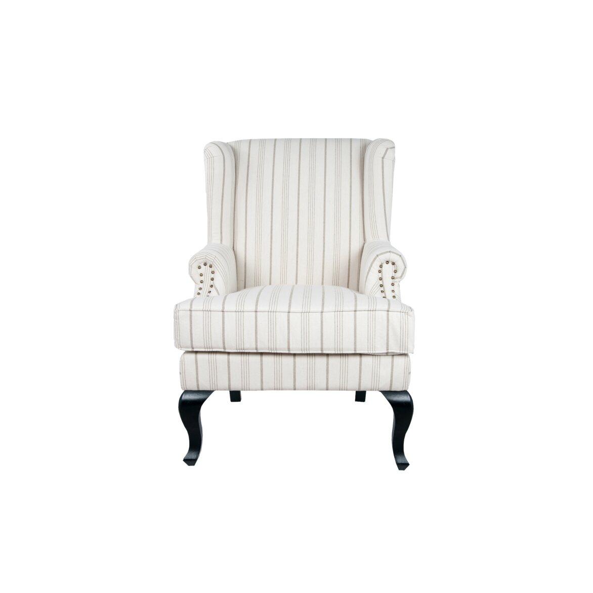 Кресло Lekalo | Каминные кресла Kingsby