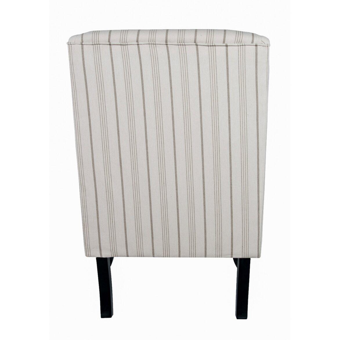Кресло Lekalo 3 | Каминные кресла Kingsby