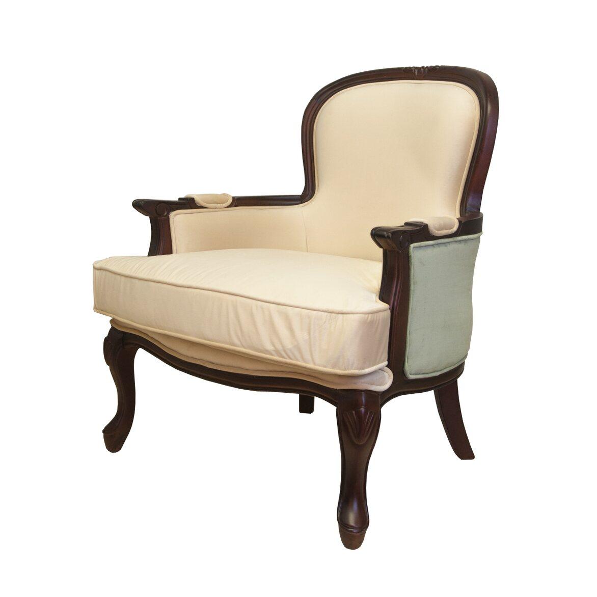 Кресло Diesta velvet 4   Каминные кресла Kingsby