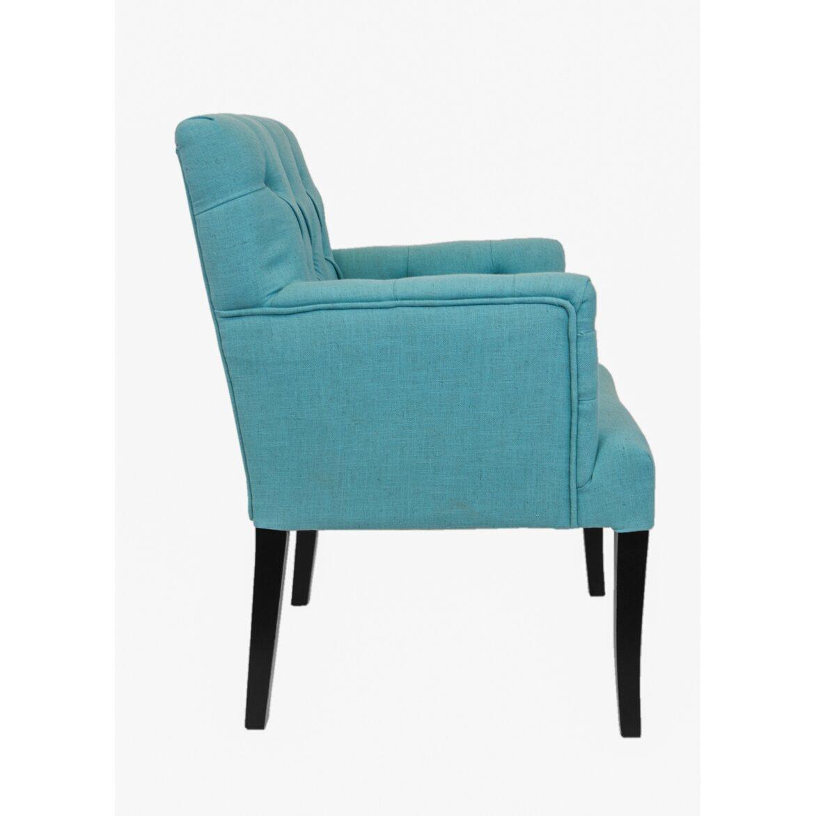 Кресло Zander blue 2   Кресло-стул Kingsby