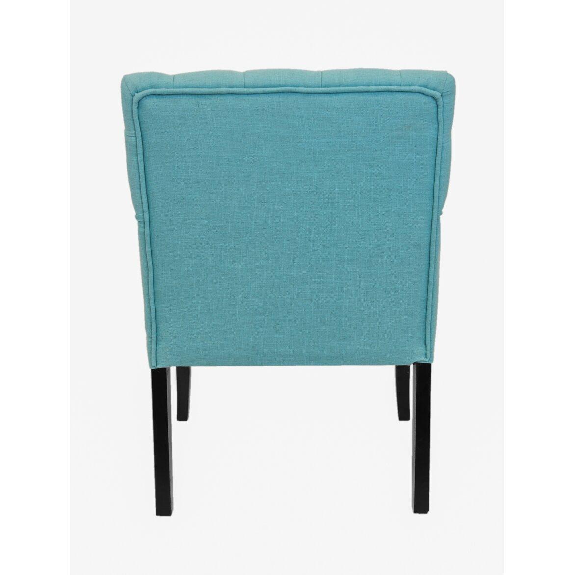 Кресло Zander blue 4   Кресло-стул Kingsby