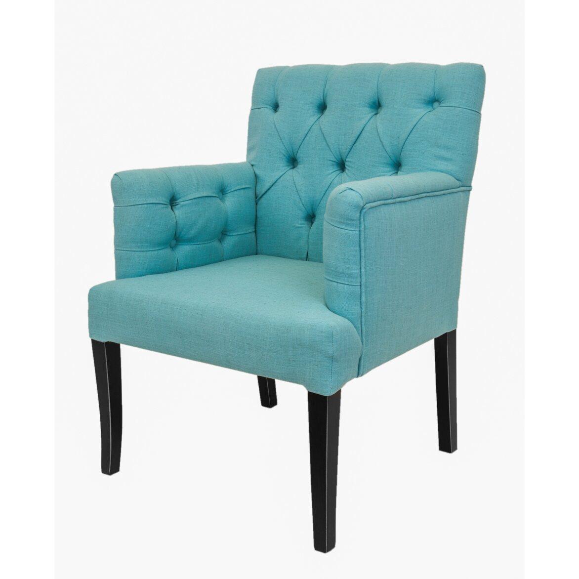 Кресло Zander blue 3   Кресло-стул Kingsby