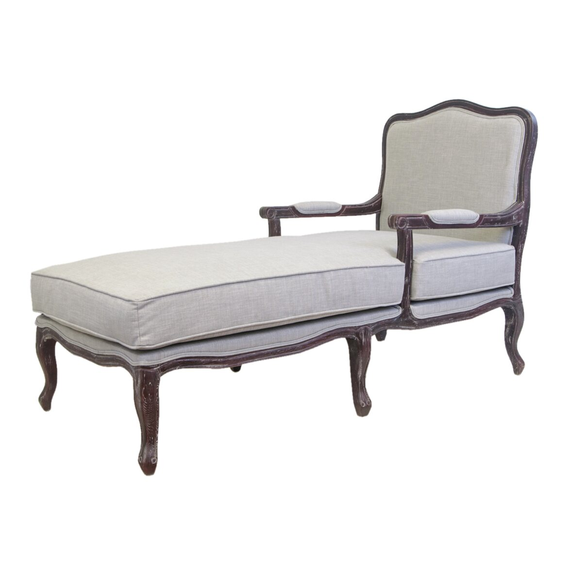Кушетка Yalena 2 | Каминные кресла Kingsby