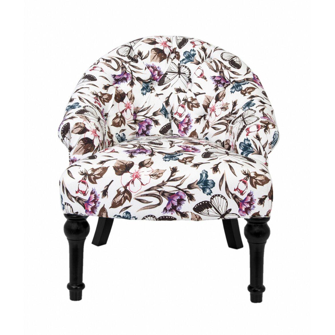 Кресло Desta   Маленькие кресла Kingsby