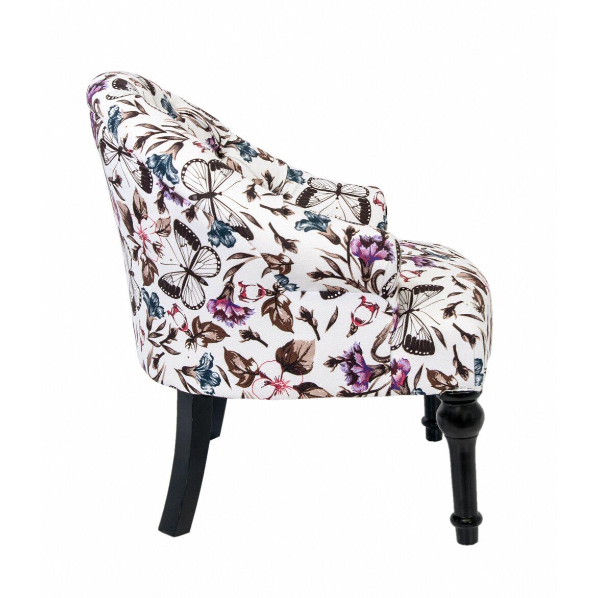 Кресло Desta 2   Маленькие кресла Kingsby
