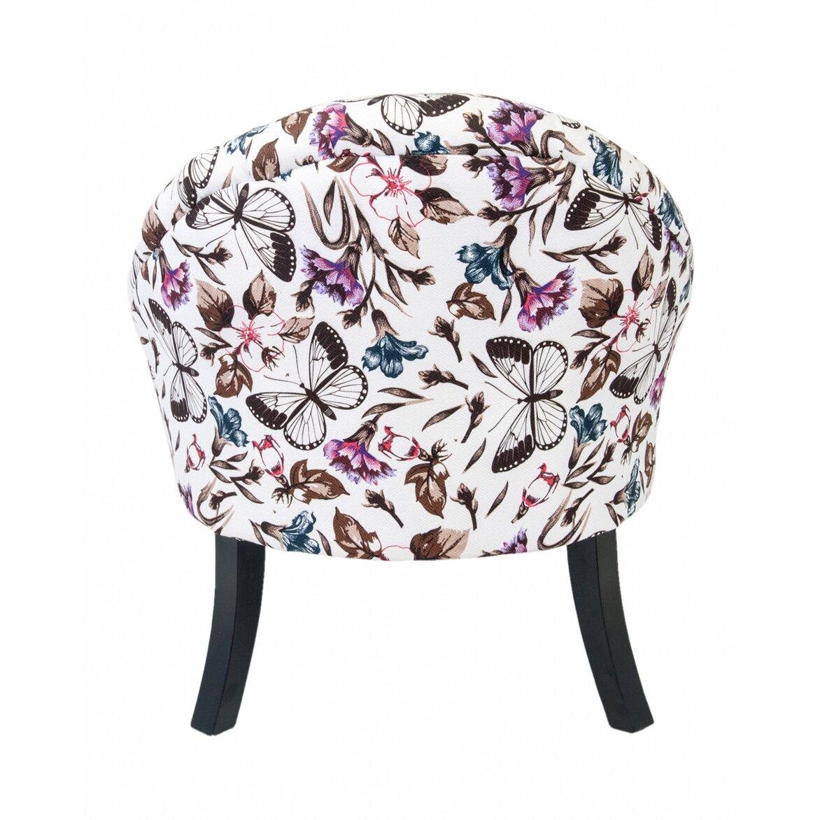 Кресло Desta 3   Маленькие кресла Kingsby