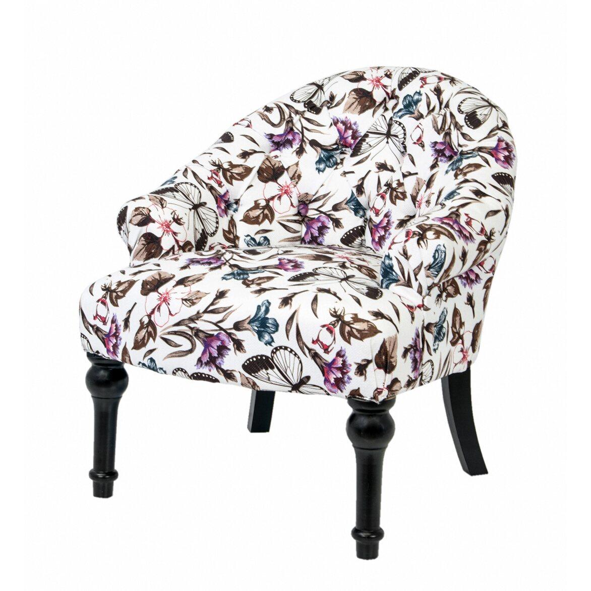 Кресло Desta 4   Маленькие кресла Kingsby