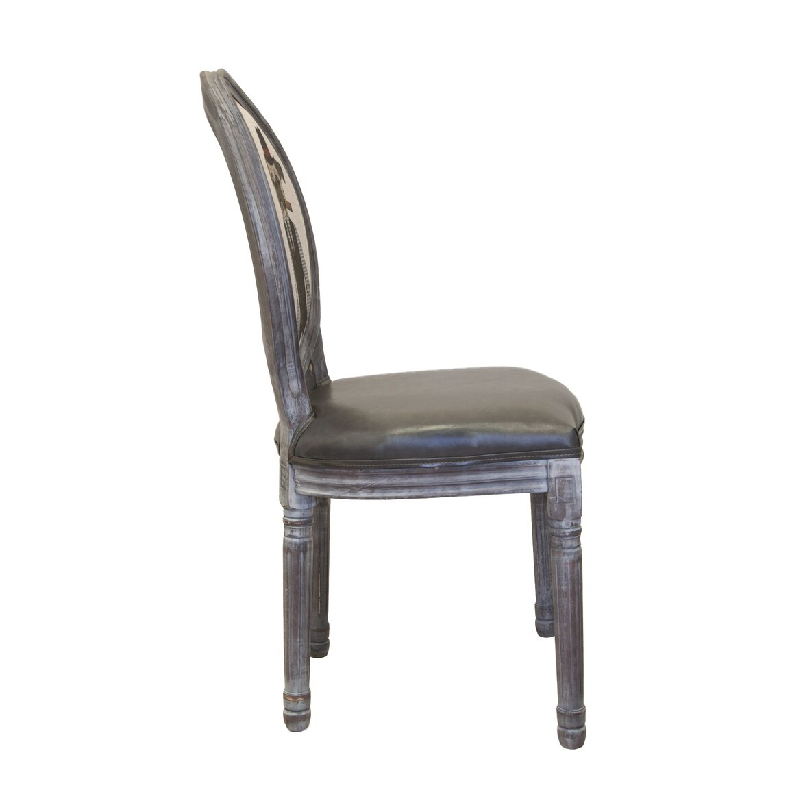 Стул Volker dog 2 | Обеденные стулья Kingsby