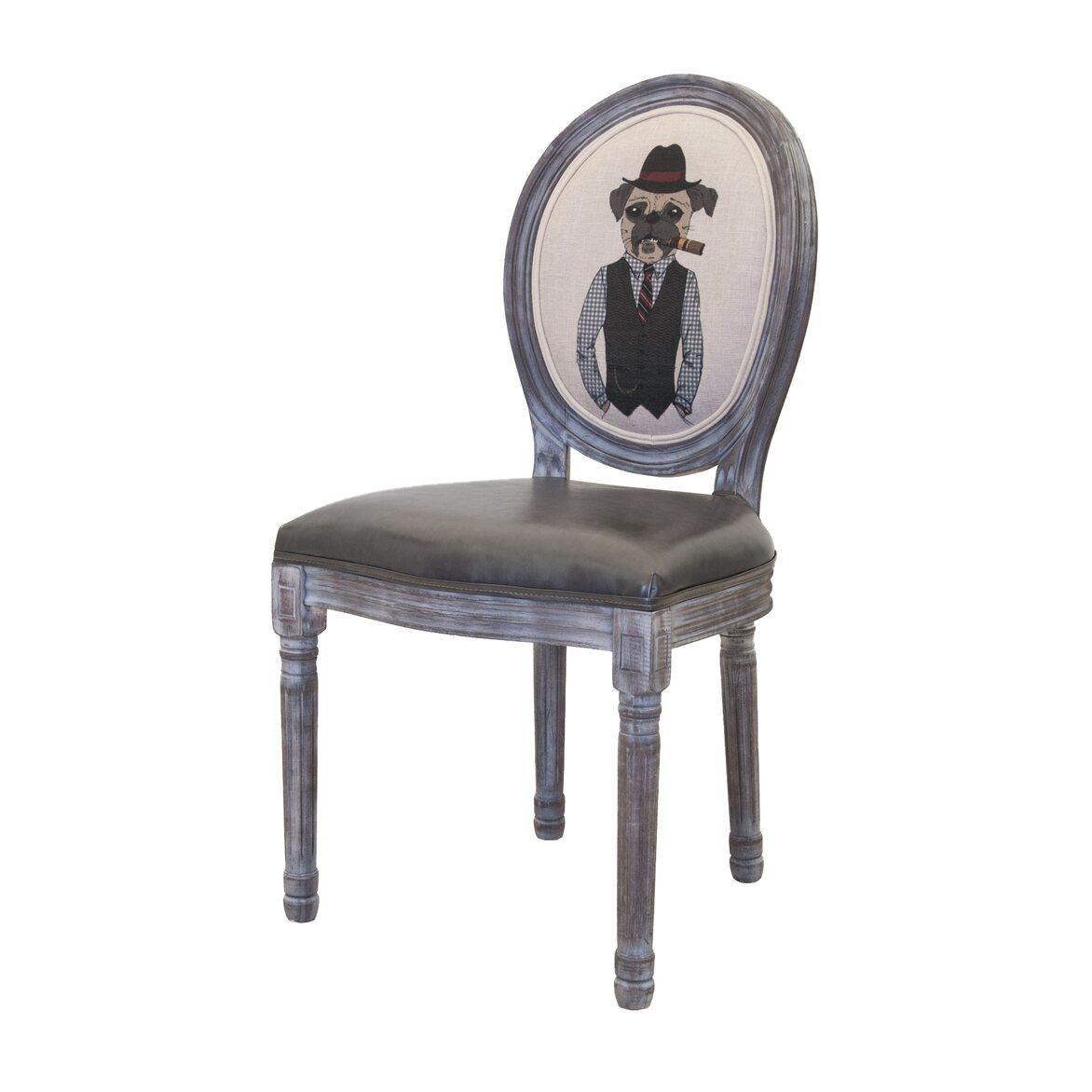 Стул Volker dog 4   Обеденные стулья Kingsby